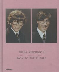 Back to the Future - Irina Werning (ISBN 9783832797263)