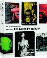 The Dutch photobook (ISBN 9789056628468)