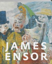 James Ensor - Saskia de / Hardeman Bodt (ISBN 9789055448562)