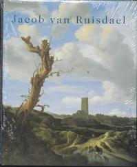 Jacob van Ruisdael - Pieter Biesboer (ISBN 9789040096044)