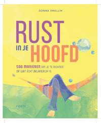 Rust in je hoofd - Donna Smallin (ISBN 9789462501256)