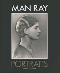 Man Ray Portraits - Marina Warner, Terence Pepper (ISBN 9789061539353)