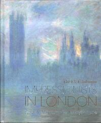 Ey Exhibition: Impressionists in London - Caroline Corbeau Parsons (ISBN 9781849765244)