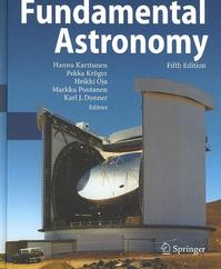 Fundamental Astronomy - (ISBN 9783540341437)
