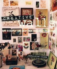 Creative Walls - Geraldine James (ISBN 9781907563157)