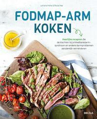Fodmap-arm koken - Lorraine MAHER, Paula MEE (ISBN 9789044750003)