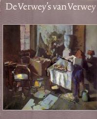 De Verwey's van Verwey - Kees Verwey, Godfried Bomans, Frans Halsmuseum, Hallen (haarlem, Netherlands) (ISBN 9789070024376)