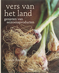 Vers van het land - Leanne Kitchen (ISBN 9789058976284)