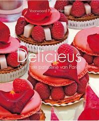 Delicieus - Pierre Herme (ISBN 9789072975072)