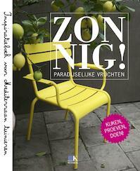 Zonnig - Yvonne van Ooijen, Marina Goudsblom (ISBN 9789021576398)