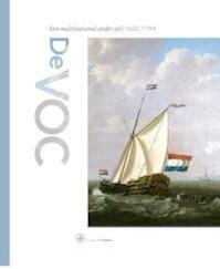 De VOC - Jan J.B. Kuipers (ISBN 9789057309854)