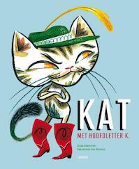 Kat - Siska Goeminne, Sebastiaan Van Doninck (ISBN 9789401418614)
