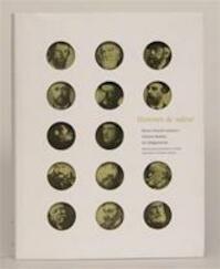 Odile Redon en tijdgenoten - J. ten Berge (ISBN 9789074453257)