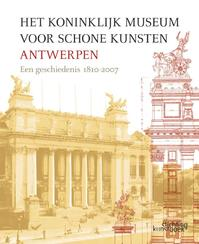 Het Koninklijk Museum Schone Kunsten Antwerpen - L. de Jong (ISBN 9789058562715)