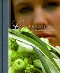 Celebrations - Miranda ter Voorde (ISBN 9789075948127)
