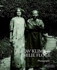 Gustav Klimt & Emilie Flöge - Photographs - Agnes Husslein-Arco (ISBN 9783791352473)