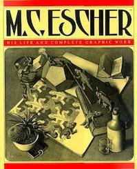 M.C. Escher - M. C. Escher, Flip Bool, J. L. Locher, Bruno Ernst (ISBN 9780810981133)