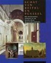Schat van beitel en penseel - E.J. Goossens (ISBN 9789040098789)