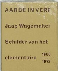Jaap Wagemaker - Simon Den Heijer, Marike van Der Knaap, Jaap Wagemaker (ISBN 9789040097263)