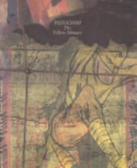 Pistolwhip - The Yellow Menace - Jason Hall, Matt Kindt (ISBN 9781891830358)