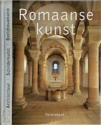 Romaanse kunst - Rolf Toman, Ulrike Laule, Paulina de Nijs (ISBN 9783936761788)