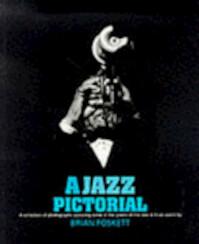 A Jazz Pictorial - Brian Foskett (ISBN 9780953112906)