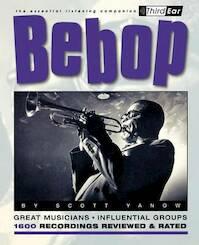 Bebop - Scott Yanow (ISBN 9780879306083)