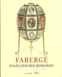 Faberge / Franse editie - T. Muntian, P. de Peuter (ISBN 9789061536086)