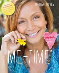 Me-time - Martine Prenen (ISBN 9789401413770)