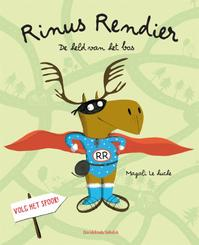 Rinus Rendier - Magali Le Huche (ISBN 9789059083776)
