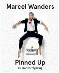 Marcel Wanders pinned up - Ingeborg de Roode (ISBN 9789491727306)