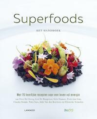 Superfoods - Het handboek - Biotona (ISBN 9789401432436)