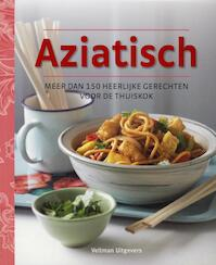 Aziatisch - Unknown (ISBN 9789048301874)