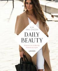 Daily beauty - Kim Van Oncen (ISBN 9789401426671)