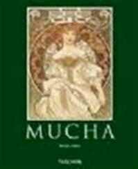 Alfons Mucha - Renate Ulmer (ISBN 9783822877999)
