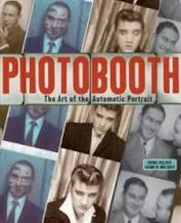 Photobooth - The art of the Automatic portrait (ISBN 9780810996113)