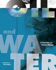 Oil & Water - Steve Duin (ISBN 9781606994924)