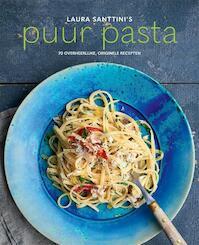 Puur Pasta - Laura Santtini (ISBN 9789492500298)