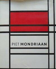 Piet Mondriaan, 1872-1944 - Y.-A. Bois (ISBN 9788878135284)