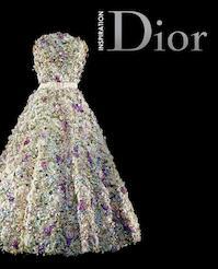 Inspiration Dior - Florence Muller (ISBN 9781419701061)