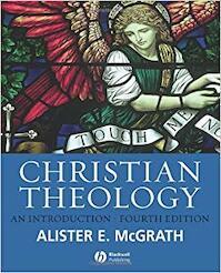 Christian Theology - Alister E. McGrath (ISBN 9781405153607)