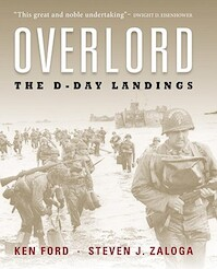 Overlord - Ken Ford (ISBN 9781849084789)
