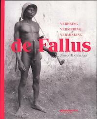 De fallus - Johan Mattelaer (ISBN 9789058268358)