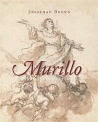 Murillo - Virtuoso Draftsman - Jonathan Brown (ISBN 9780300175707)