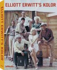 Elliott Erwitt's Kolor - Elliott Erwitt (ISBN 9783832795771)