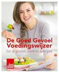 De Goed Gevoel Dieetwijzer (ISBN 9789401424653)