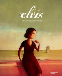 Elvis - Taï-Marc Le Than (ISBN 9789059084186)