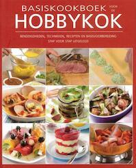 Basiskookboek voor de hobbykok - Unknown (ISBN 9789462440418)