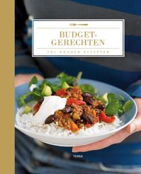 101 Gouden Recepten Budgetrecepten - Unknown (ISBN 9789089893512)