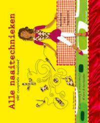 Alle naaitechnieken - Beth Baumgartel (ISBN 9789043913560)